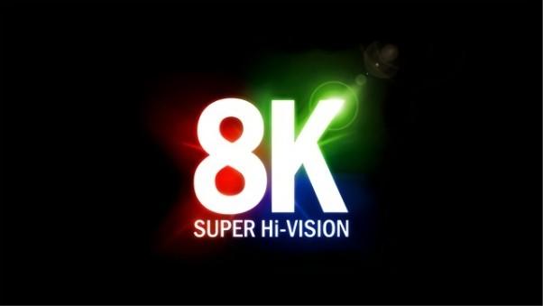 8K电视为何被称为未来显示技术?这几个亮点你必须知道