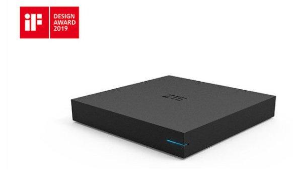 科技早报 中兴发布新款8K机顶盒;美光恢复华为供货