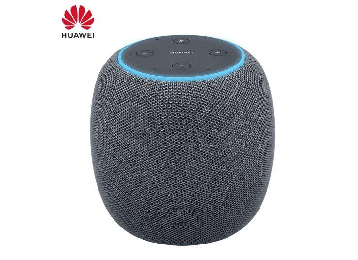 华为:从不做智能音箱到第二代产品上线