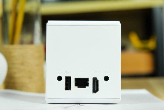 开机无广告+超大内存!当贝机顶盒B1是电视的完美替代品