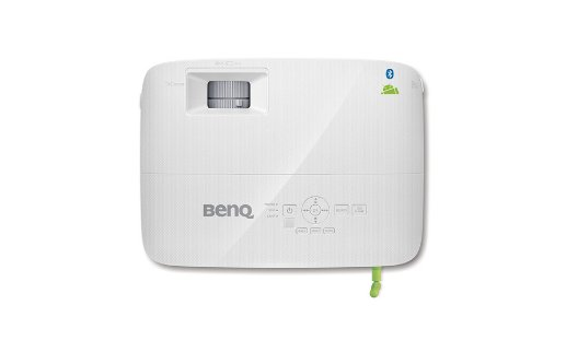 明基发布四款智能投影新品:自带WiFi热点 最低售价3999元