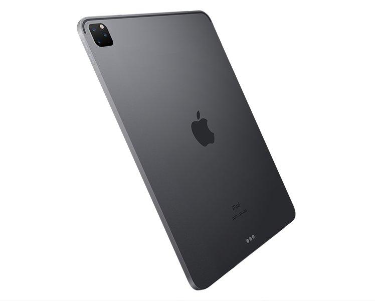 苹果新款iPad Pro或于2020年发布 支持3D感应技术