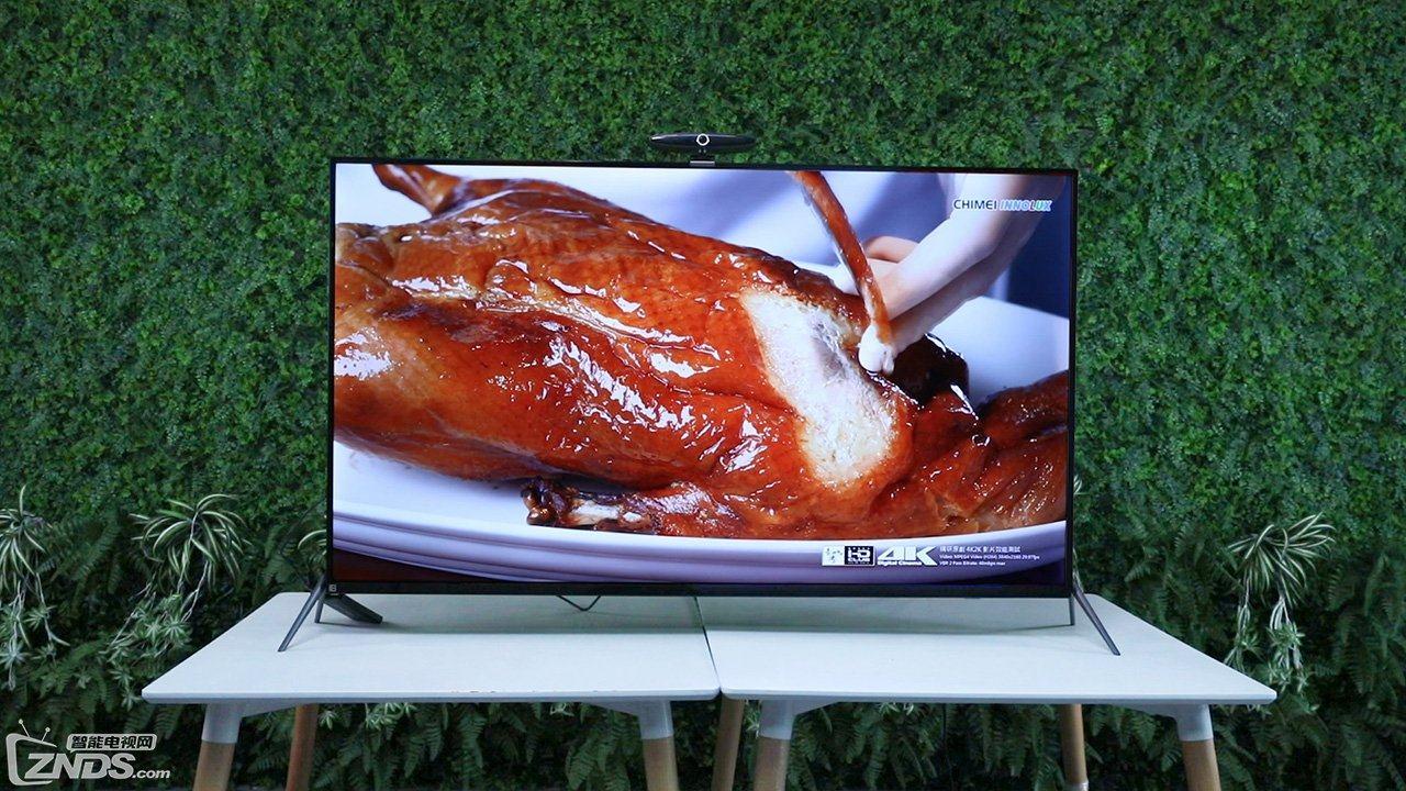 电视屏幕越大视界越大 技术边界越拓展