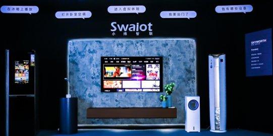创维推出S81和Q60新品 打造电视差异化卖点