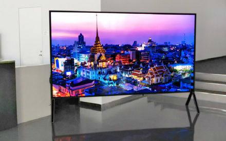 IFA2019将亮相夏普120吋8K电视和5G+8K显示器_-_热点资讯-苏宁优评网