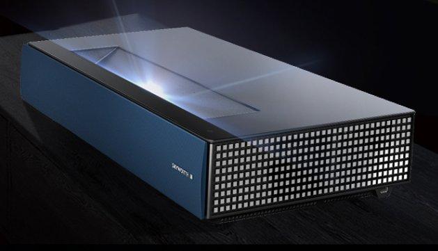 创维80L5S激光电视首发 为超短焦4K激光电视