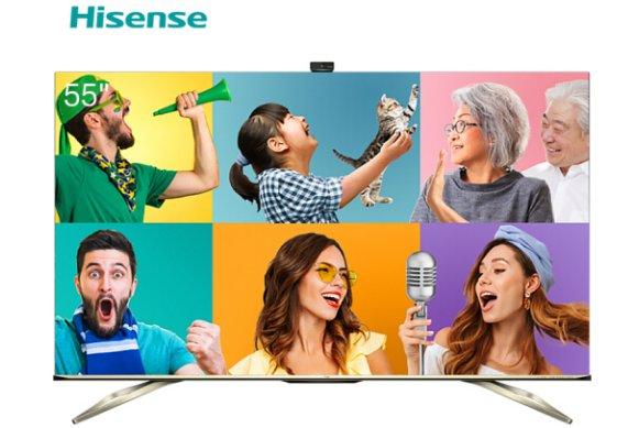 8月新品电视盘点 这些新品电视你都知道吗?