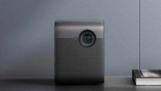 峰米投影仪Smart Lite新品首发 1080P分辨率+550ANSI流明