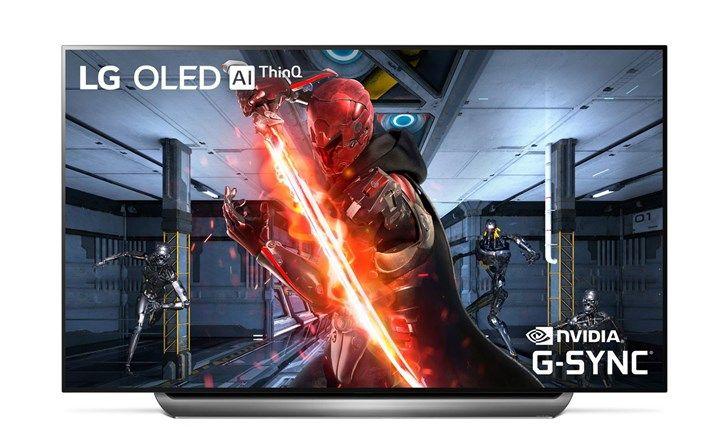 LG与英伟达联手 为电视提供G-Sync支持,可减少画面撕裂