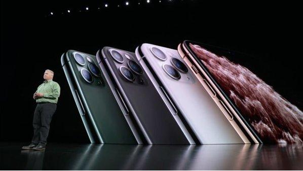 科技早报 苹果新品发布会汇总;张勇定下阿里新目标