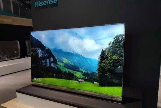 从海信看未来电视走向之争 显示技术比价格更重要_-_热点资讯-货源百科88网