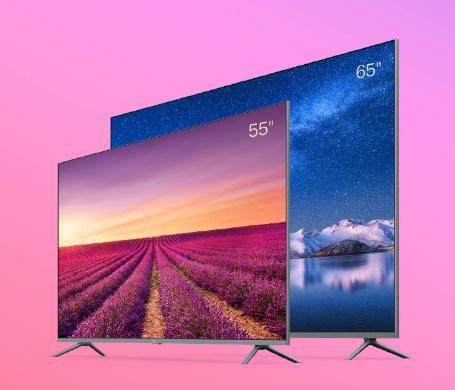 小米全面屏电视PRO明日官宣!两款尺寸,支持8K