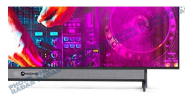 摩托罗拉将发布首款智能电视 摩托罗拉进军智能电视领域
