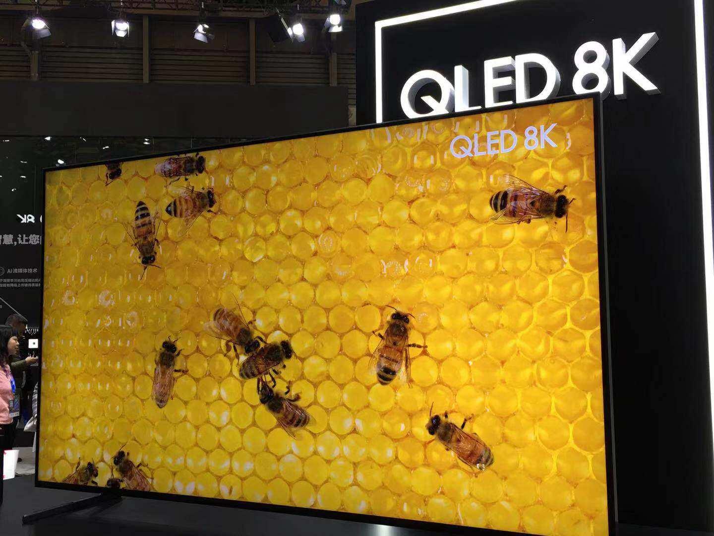 等离子电视是什么?和QLED/OLED有什么区别?