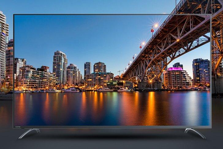 国美70英寸大屏4K电视发布 售价4999元_-_热点资讯-苏宁优评网