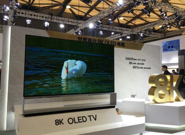 三星、LG力挺OLED OLED有望冲刺全球过半电视市场