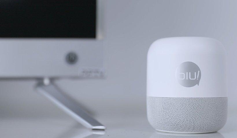 外媒报道称百度小度音箱已成全球第二大智能音箱品牌