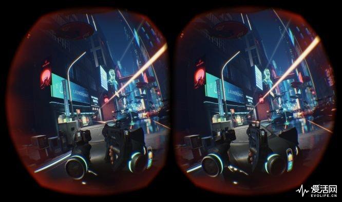 HTC Vive Cosmos被称年度最爽的VR头显?