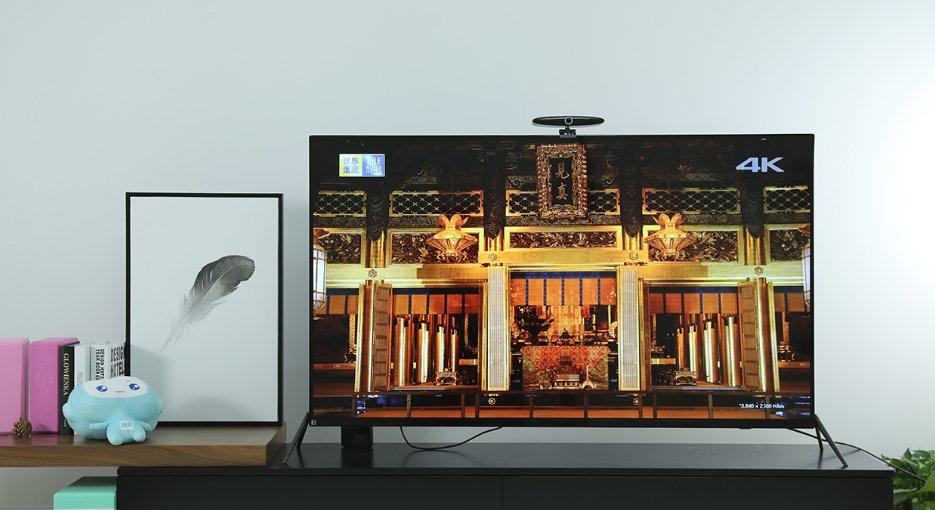 电视芯片将替代电视屏幕成用户第一关注点