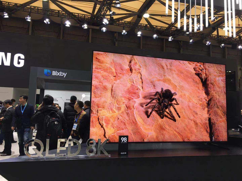 电视显示技术LCD/OLED/QLED/LPD傻傻分不清?看完这篇就懂了