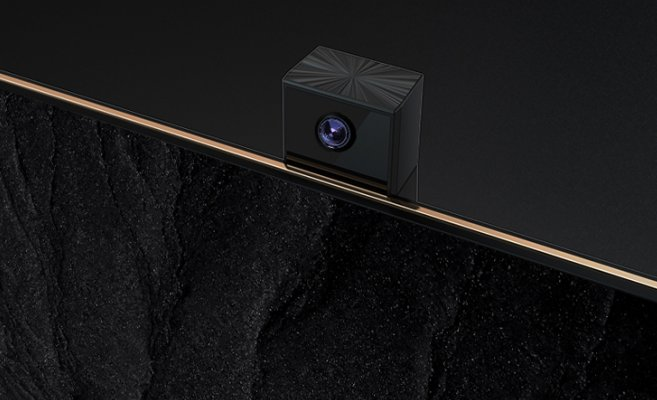 创维H90创世系列社交智慧屏发布 小摄像头玩出大花样