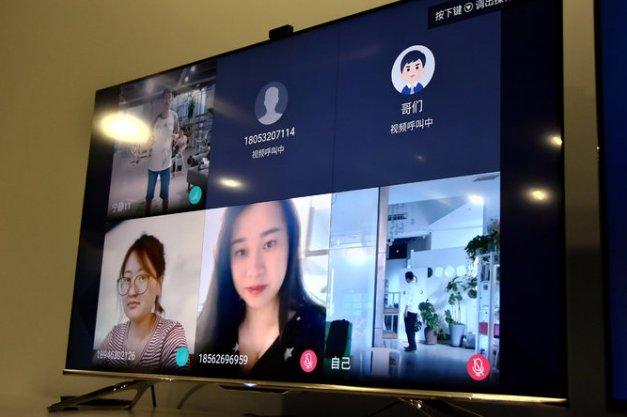 海信社交电视55S7E评测:电视也能如此的智慧