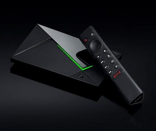 NVIDIA发布两款Shield TV新品 支持Dolby Vision HDR