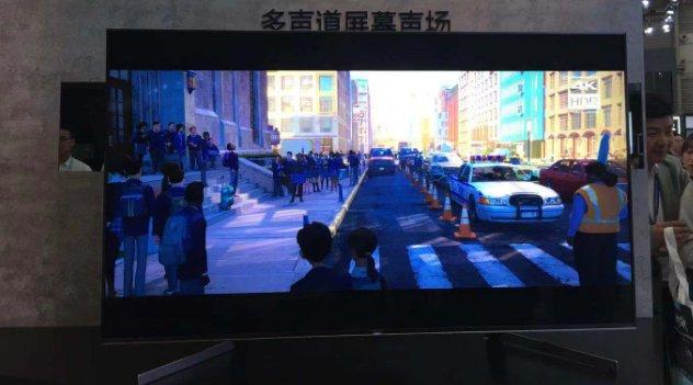 海信索尼两大电视品牌PK高端市场 海信或成赢家_-_热点资讯-苏宁优评网