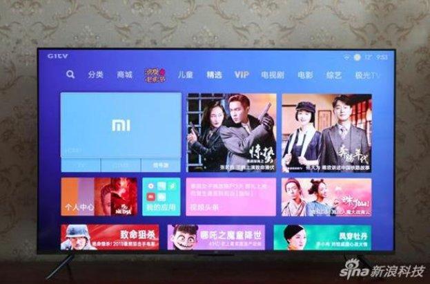 小米电视5 Pro评测:在画质上下足功夫