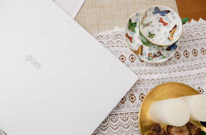 大开眼界,LG gram17英寸大屏轻薄笔记本为你眼睛做一场SPA