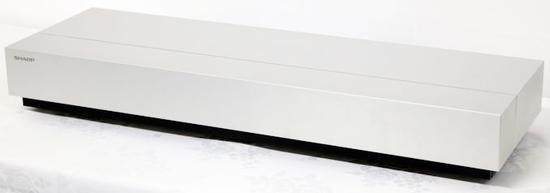 夏普联合NHK研发可卷曲4K OLED显示屏 重量仅为100g