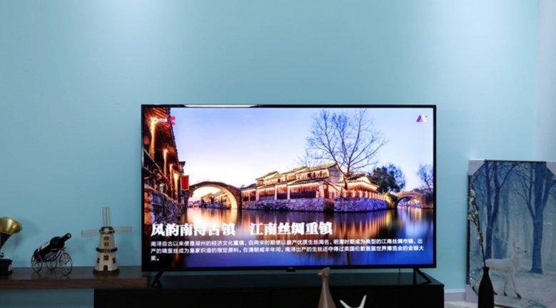 2019年智能电视行业新晋品牌 手机厂商们为何都去做电视了?