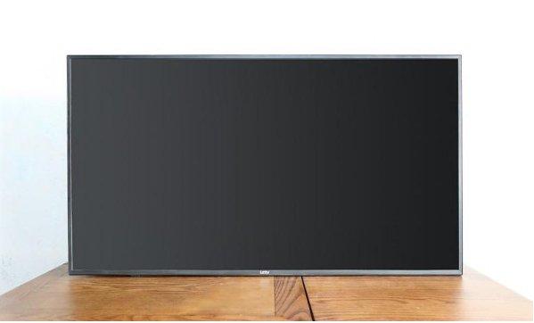 """40吋卧室""""小钢炮""""——乐视电视X40C测评"""