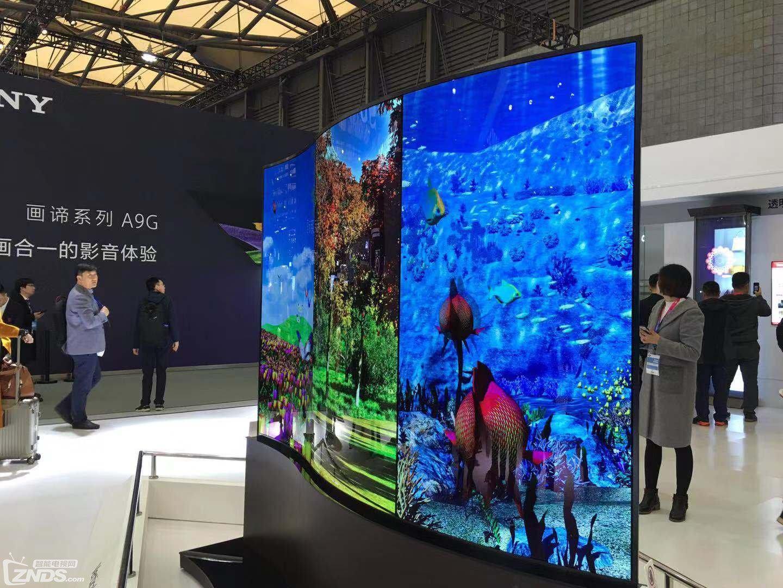 OLED电视阵营逐渐扩大 为何市场不涨反跌?_-_热点资讯-货源百科88网