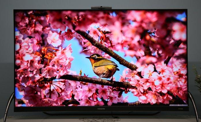 卡萨帝M300系列电视评测:卡萨帝出品,必属精品?