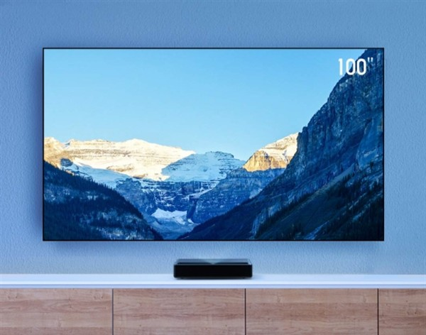 激光电视和激光投影有什么区别?一文读懂