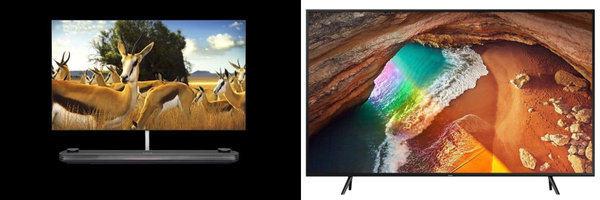 用汽车来解释各大品牌电视,看完秒懂!