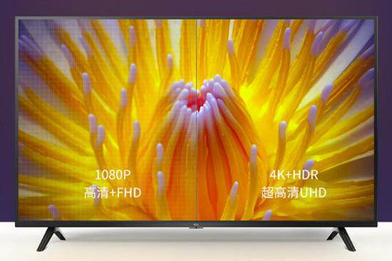 HDR电视是什么意思?HDR功能有必要买吗?