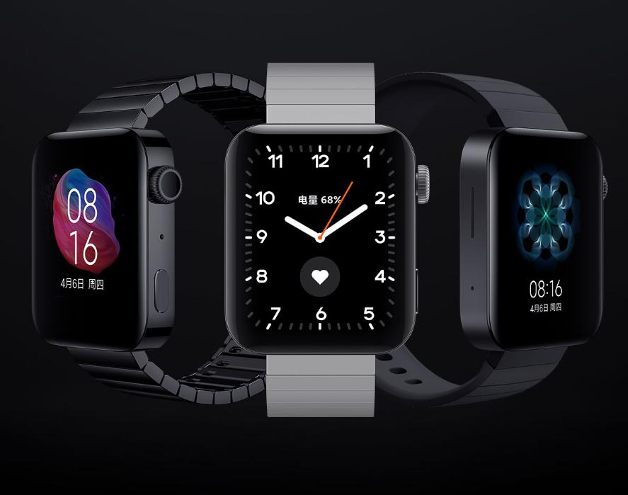 手机厂商再入局智能手表