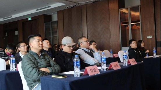 """当贝在杭举行""""2019小伙伴聚会"""" 共同探寻增长新动能"""