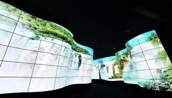 LG升级版可卷曲屏幕将在CES 2020亮相:类似投影屏_-_热点资讯-货源百科88网