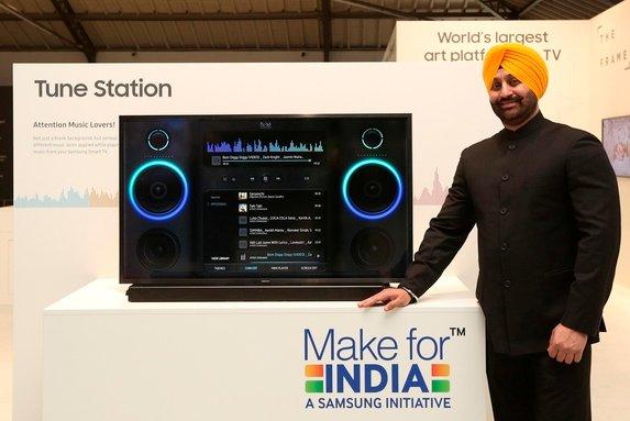 停了15个月之后,三星电子在印度恢复电视生产_-_热点资讯-苏宁优评网