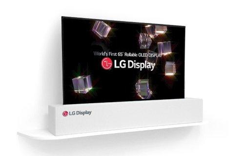 LGD将于年底停止本土LCD面板生产线 转向中国生产