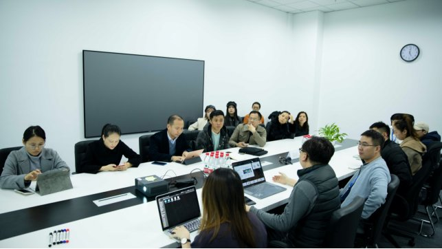 智能大屏时代来临|浙传—当贝智慧大屏产业研究中心成立