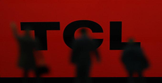 TCL更名:重组过后面板成核心产业