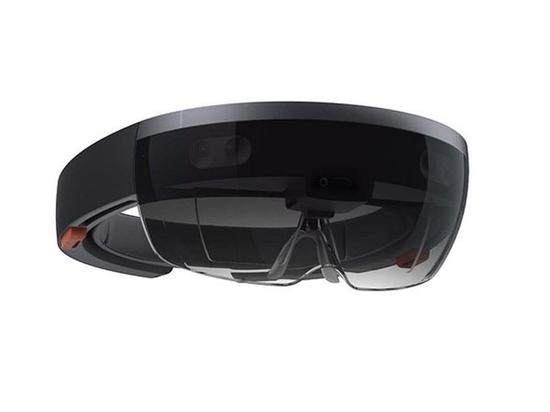 微软天价AR设备Hololens 2疑似出现花屏