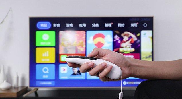 智能电视开机率提升 但彩电企业不能高兴太早_-_热点资讯-艾德百科网
