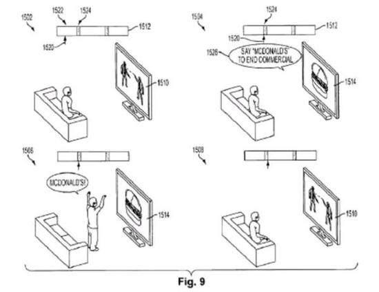 索尼新专利:说对品牌名就能跳过电视广告_-_热点资讯-苏宁优评网