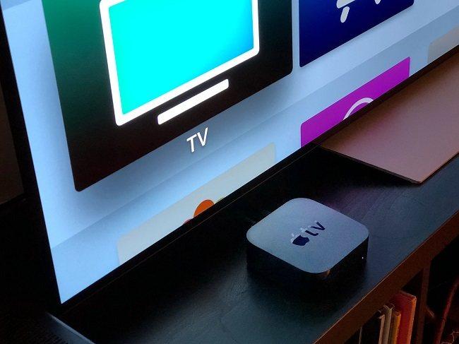 新的Apple TV或将推出:tvOS Beta包含新的硬件提示_-_热点资讯-货源百科88网