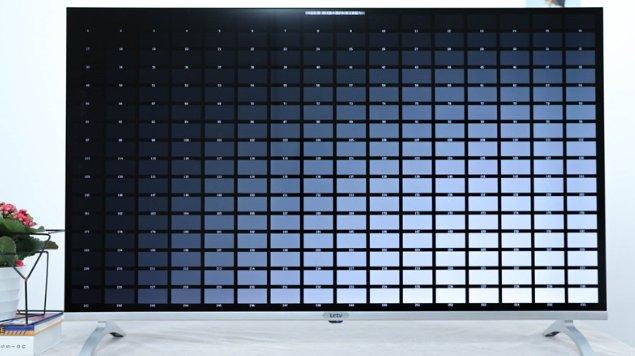 乐视超级电视G55 Pro评测:画质表现令人印象深刻